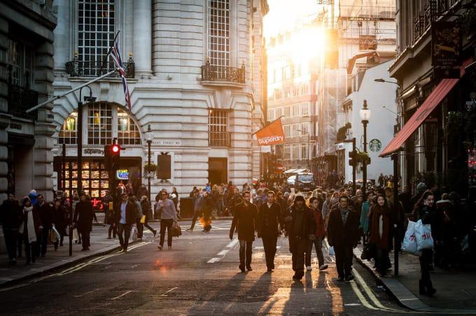 London (image: Pixabay)