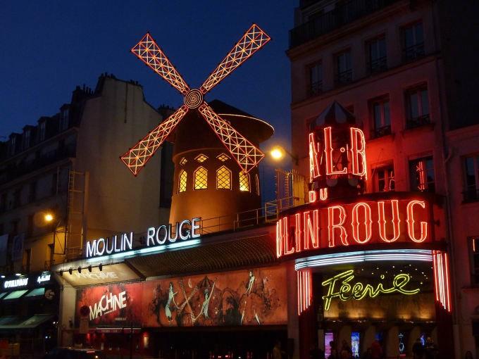 Paris (image: Pixabay)