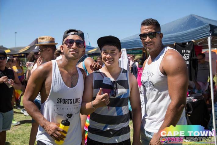 Cape Town Pride (image supplied)