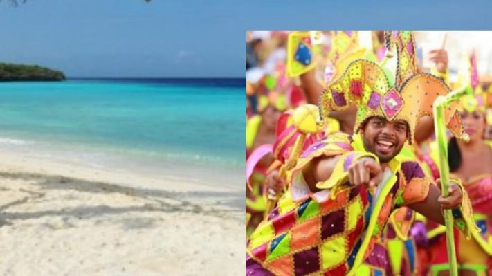 Image courtesy of Curaçao Tourist Board