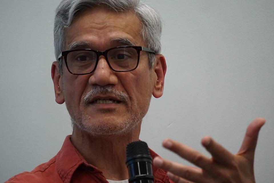 Sunil Gupta, UK