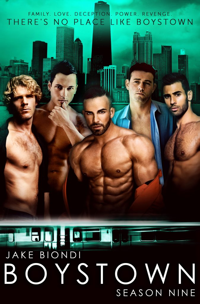 Boystown (image supplied)