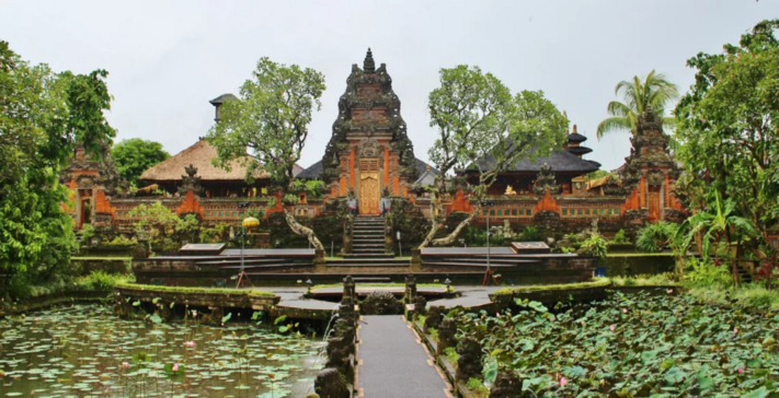 A beginner's guide to the temples of Ubud - Means Happy